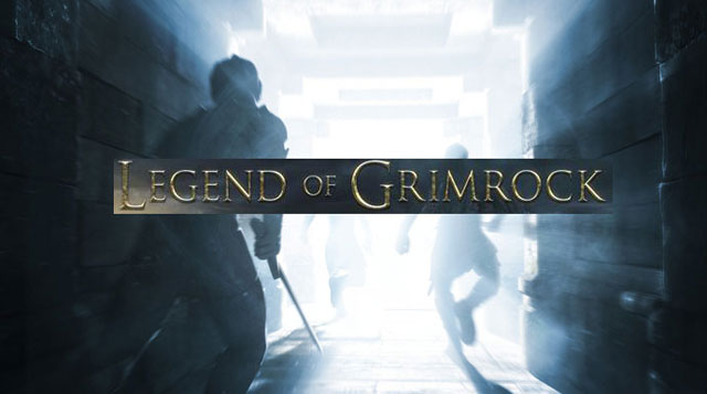 legend of gimrock