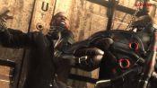 Кинематографический ролик Metal Gear Rising: Revengeance: впечатления.