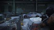 Геймплей The Division — новый шутер линейки Tom Clancy
